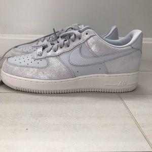 Nike Air Force 1 premiums